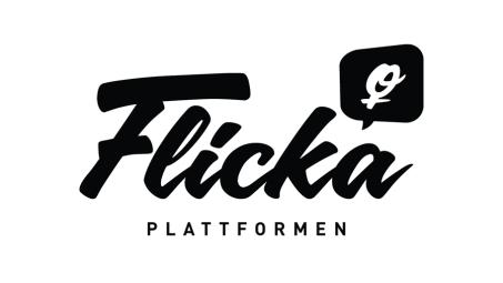 Flickaplattformen