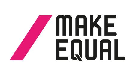 Make Equal jobbar lösningsfokuserat med metoder för jämlikhet. Genom utbildningar, föreläsningar, workshops och konsultuppdrag visar vi verksamheter HUR de lyckas med sitt jämlikhetsarbete.