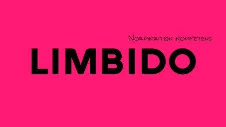 LIMBIDO - Normkritisk kompetens