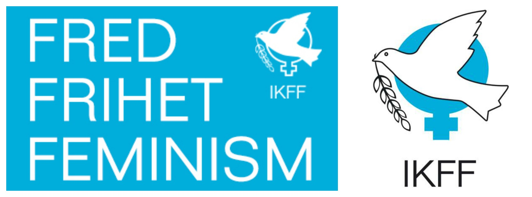 Internationella Kvinnoförbundet för Fred och Frihet (IKFF) är den svenska sektionen av den internationella fredsorganisationen Women's International League för Peace and Freedom (WILPF).
