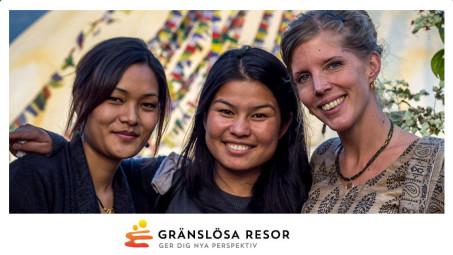 Vi vill göra skillnad för dig och för människorna på plats. Läs mer om våra natur- och kulturresor, vandringsresor och kvinnoresor i hela världen – resor där människan står i centrum.