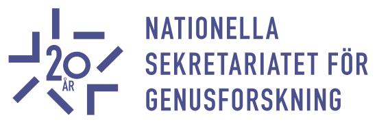 Vi är ett kunskapscentrum för genus i forskning vid Göteborgs universitet, med nationell och internationell samverkan.