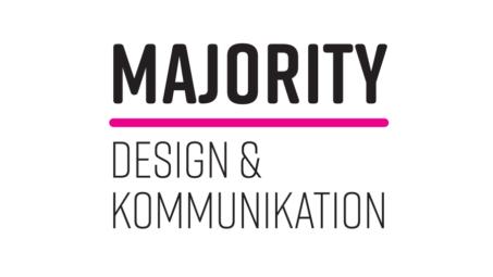 Majority är designbyrån som bryr sig.